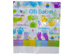48x88 baby tablecloth