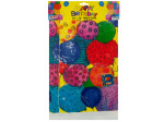 Party balloon tablecover