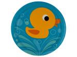 8 pack lil quack plates 8 3/4 inch