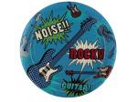 8ct boys rock plates