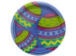 Eggcellent Round Plates Set