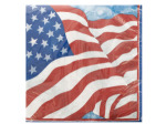 Patriotic Celebration Napkins Set