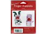 Barnyard Animals Finger Puppets Party Favors