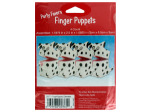 Dalmation Finger Puppets Party Favors