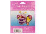 Butterfly Finger Puppets Party Favors