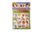 Bingo party game set