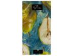 Fruit Expressions Pear Guest Towels Set