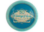 Vintage Vixen 50 Birthday Party Plates