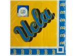 UCLA Bruins Beverage Napkins