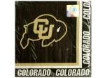 University of Colorado Lunch Napkins