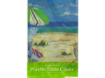 Beach Relaxation Party Table Cover