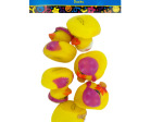 Pirate Rubber Ducks Party Favors