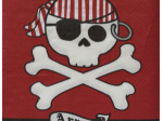 Pirate Parrty Arrgh Lunch Napkins