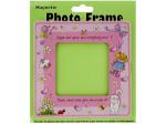 Little Girls Magnetic Photo Frame