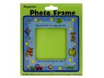 Little Boys Magnetic Photo Frame