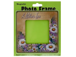 A Mother's Love Magnetic Photo Frame
