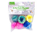 Push Popper Frogs Party Favors