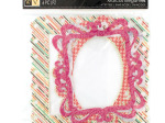 Fancy Designer Scrapbooking Frames