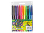 Colored Art Markers Set