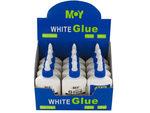 Multi-Purpose Glue Countertop Display