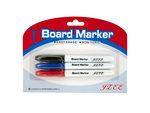 Dry Erase Board Marker Set