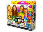 Premium Tie Dye Neon 5 Pack Pre-Filled Bottles