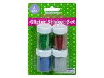 4 Pack Glitter Shakers