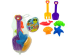 Colorful Sand Toy Set