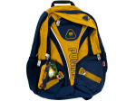 Pumas Backpack with Zipper & Mesh Pockets