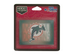 Miami Dolphins NFL magnet