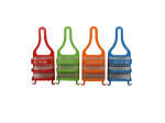 Shower Caddy, Assorted Colors