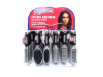 Hair brush, 36 in display