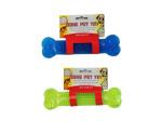 Bone-Shaped Chew Toy