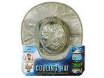 cooling fisherman hat with uv protection