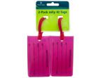 Jelly ID Tags Set